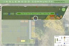 Emergency Water Shut Off – Plot Rental Garden